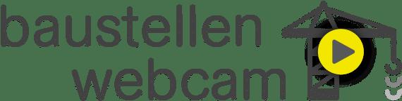 Baustellen-Webcam Logo