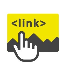 Icon Feed-Link